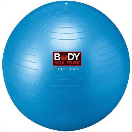 Body Sculpture Anti Burst Gym Ball 26inch (65cm) bb-001 Blue
