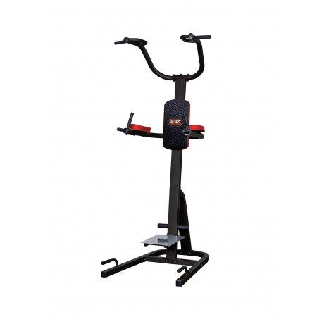 Body Sculpture Power Tower With Aerobic Step bsb-850